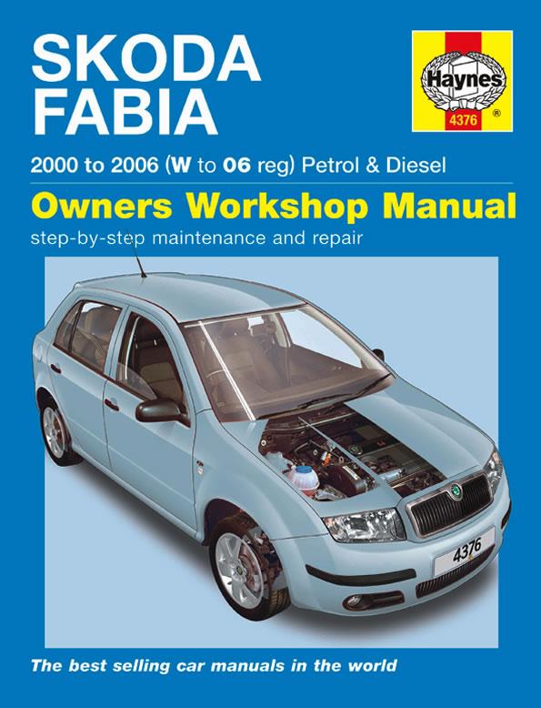 skoda fabia 2010 wiring diagram skoda image wiring skoda fabia 1 2 1 4 petrol 1 4 1 9 diesel 00 06 w to