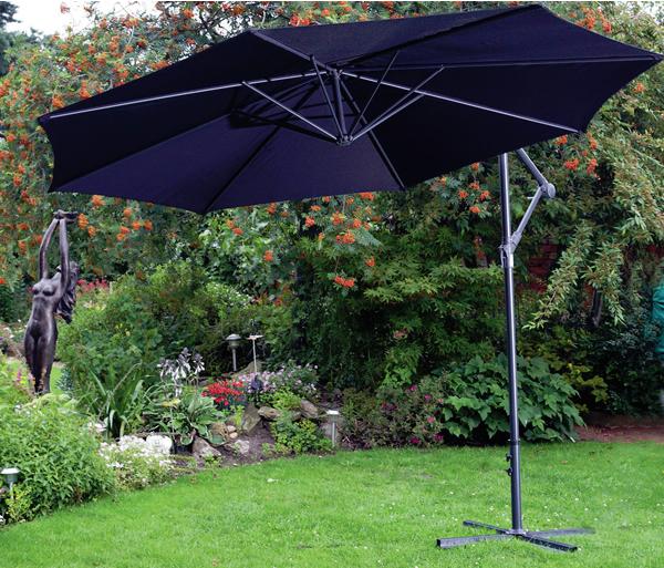 Free Standing Garden Parasols 28 Images Retractable