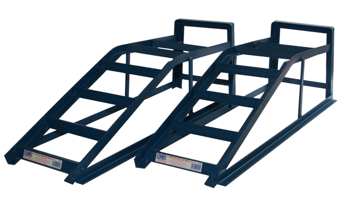 Car Ramps For Low Cars Uk
