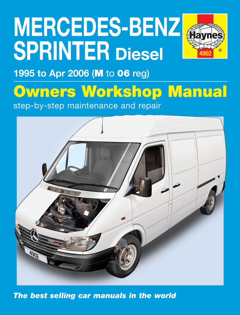 Mercedes Vito  Cdi  Repair Manual Free Download