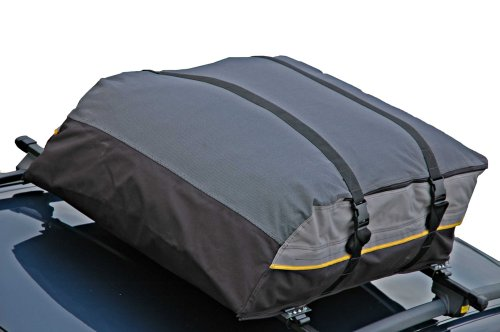 Carnopy Waterproof Car Roof Bag Storage Cargo Sack Travel