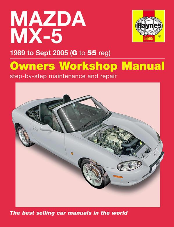 haynes workshop repair owners manual mazda mx 5 mx5 mk1 mazda owners manuals for cx 5 mazda owners manual cx 5