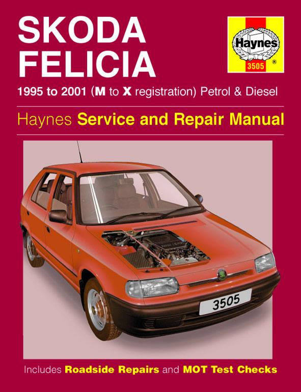 haynes skoda felicia workshop manual free rh backroads ie Peugeot 206 Manual Peugeot Partner Manual