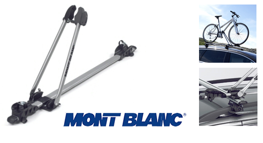 mont blanc roof bars fitting guide