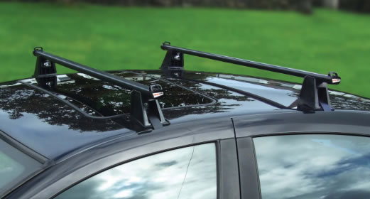 Strap Attached Roof Basket Carrier Rb 622 Rs