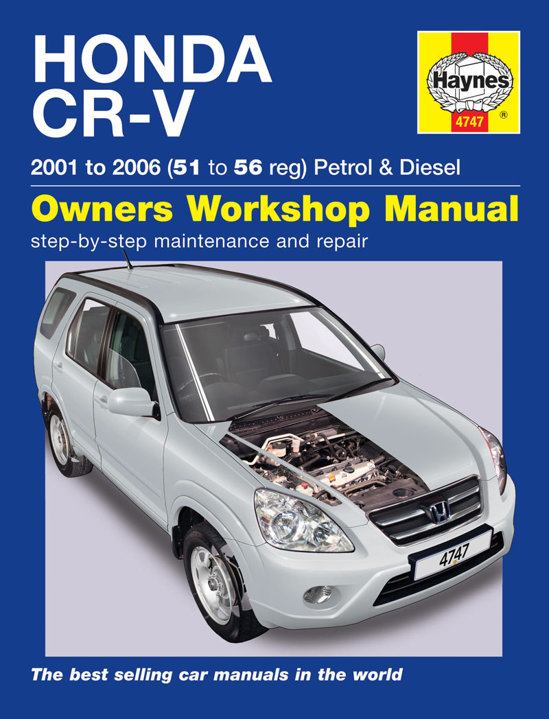 haynes workshop car repair manual honda crv 97 on  4747 workshop manual honda cbf 250 workshop manual honda cbr 125