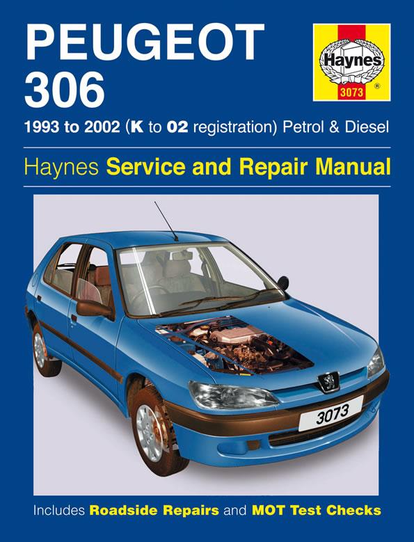 peugeot 306 workshop service manual peugeot 306 service repair