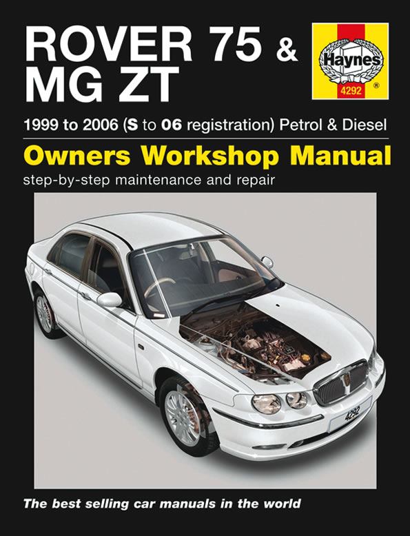 Wrg-1056] haynes workshop rover 75 manual free | 2019 ebook library.
