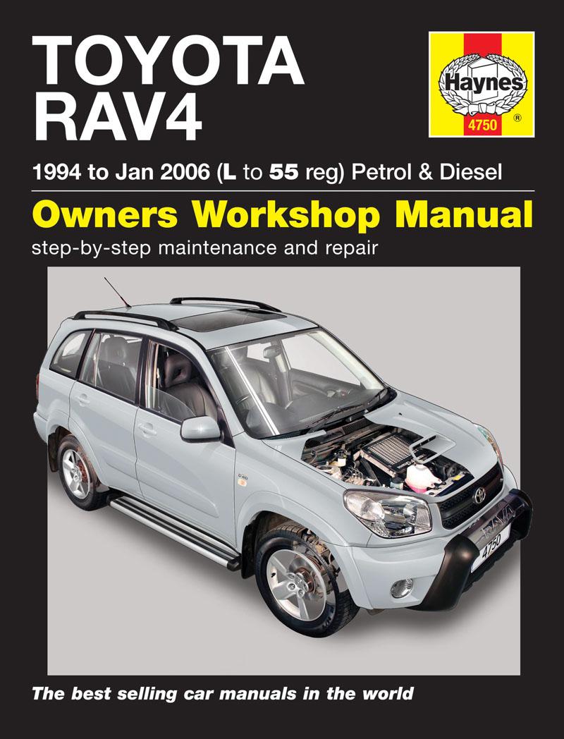 Free Toyota Hiace Owners manual pdf